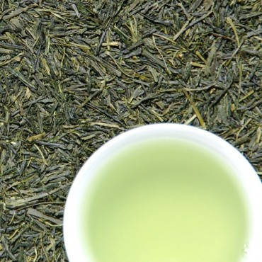 Making of a great Gyokuro