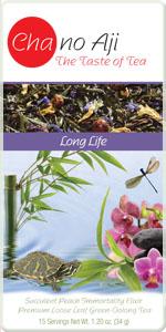 Long Life Tea
