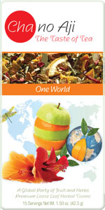 One World Tea