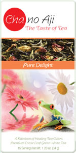 Pure Delight Tea