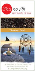 Shaman Spirit Tea