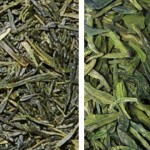 Difference between Japanese and Chinese green tea